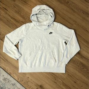 Nike Hoodie For Youth Boys